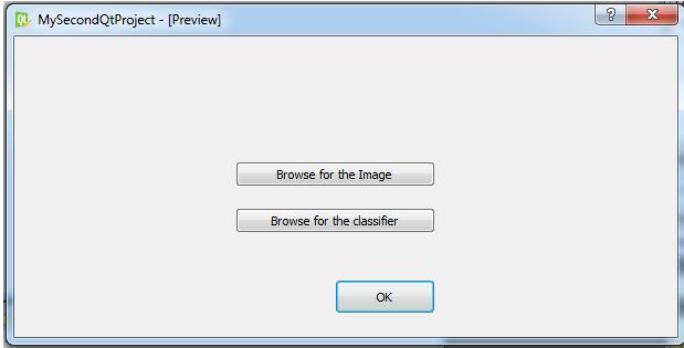 C++ - QTWidget отображается дважды всего за один клик - Web-Answers